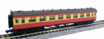 Dapol 2P-000-033 Collett BR Crimson/Cream Composite W7014